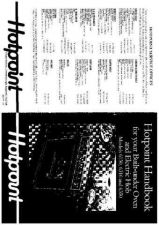 Buy Hotpoint HB6350(2) Operating Guide by download Mauritron #312034