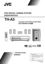 Buy JVC TH-A5-[5] Service Manual by download Mauritron #283696