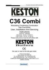Buy Keston COMBI C36 by download Mauritron #324656