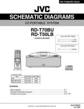 Buy JVC P21102SCH Service Manual by download Mauritron #277998