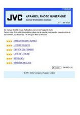 Buy JVC LYT1366-003A 2 Operating Guide by download Mauritron #296219