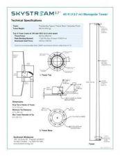 Buy Honeywell Skystream 45monospec by download Mauritron #318067