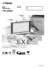 Buy JVC LCT1502-001A Operating Guide by download Mauritron #291669