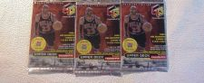 Buy 3 (three) PACKS new 1999 2000 UD HoloGrFX basketball 99-00 PACK unopened sealed