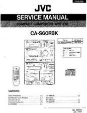 Buy JVC JVC. GR-AX780EE_958EG. CDC-872. Service Manual Circuits Schematics by download Ma