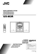 Buy JVC UX-L40 sch Service Manual by download Mauritron #284390