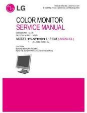 Buy LG 3828TSL088A(LM505J_FULL) Manual by download Mauritron #304182