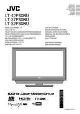 Buy JVC LCT2284-001A-U EN 2 Operating Guide by download Mauritron #293820