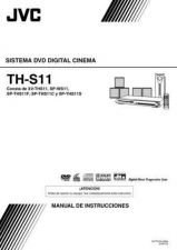 Buy JVC TH-S11-17 Service Manual by download Mauritron #276959