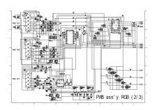 Buy Hitachi P3X_SIG Service Manual by download Mauritron #290524