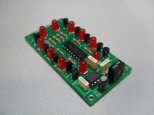 Buy LED Sequencer Kit - Red LEDs (#1748)