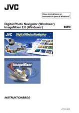 Buy JVC LYT1331-007A Operating Guide by download Mauritron #295995