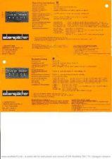 Buy Volkswagen EberLCDTimerOperationCard by download #333729