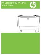 Buy Hewlett Packard HP-LJ-P2010-Manual by download Mauritron #320563