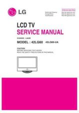 Buy LG mfl42155401_0 Manual by download Mauritron #305763
