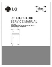 Buy LG LG-REF SERVICE MANUAL (K) Manual by download Mauritron #304989