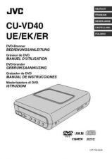 Buy JVC LYT1752-003A Operating Guide by download Mauritron #297864