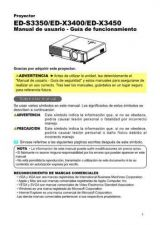 Buy Hitachi EDS3170A Service Manual by download Mauritron #290155