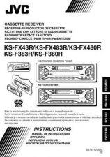 Buy JVC KS-F383RKS-F380R-3 Service Manual by download Mauritron #282418