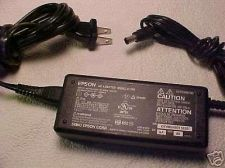 Buy 24v 24 volt Epson adapter cord - Perfection scanner 1660 PSU brick power module
