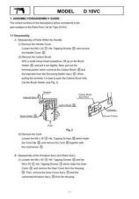 Buy Hitachi D10VC Tool Service Manual by download Mauritron #319781