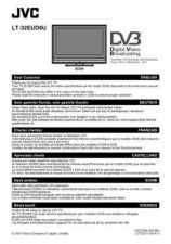 Buy JVC LCT2311-001A-U Operating Guide by download Mauritron #292356
