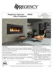 Buy Honeywell Regency Horizonhz42manual by download Mauritron #318003