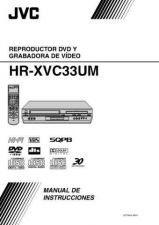 Buy JVC LPT0854-002A Operating Guide by download Mauritron #293007
