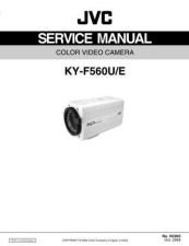 Buy JVC hc003ic Service Manual by download Mauritron #281027