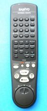 Buy remote control Sanyo SYVM007BD 4 - universal vcr vhs tv television catv dss