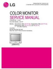 Buy LG 3828TSL071A(CB777F_FULL)_2 Manual by download Mauritron #304151