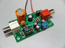 Buy Built & Tested - LM386 Low-Voltage Audio Amplifier Kit