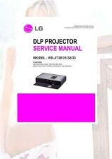 Buy LG RD-JT30 Service Manual by download Mauritron #322519