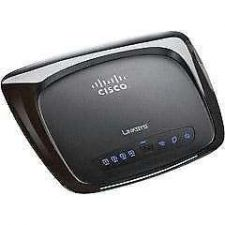 Buy Linksys Cisco WRT 120N internet Wireless N router modem IEEE 802.3u 802.11g 11b