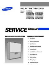 Buy Samsung HCL4715 Service Manual by download Mauritron #322583