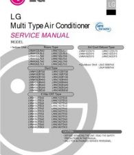 Buy LG A22009L_3 Manual by download Mauritron #304468