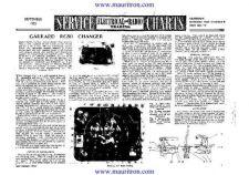 Buy Garrard RC80M Sheet by download Mauritron #325564