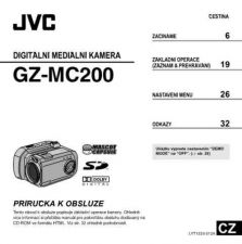 Buy JVC LYT1333-012A Operating Guide by download Mauritron #296034