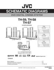 Buy JVC mb236sch Service Manual Circuits Schematics by download Mauritron #276084