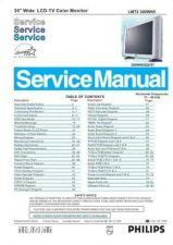 Buy NAP 300WN5QS Service Manual by download Mauritron #323468
