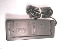 Buy BATTERY CHARGER Sharp UADP0150GEZZ = slim cam corder VL L62U ac dc power adapter