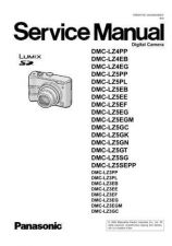 Buy Sharp DMC-LZ4EB Manual by download Mauritron #298335