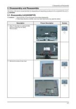 Buy 20080507131155656 03 DISASSEMBLY AND REASSEMBLE Manual by download Mauritron #302798
