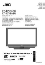 Buy JVC LCT2297-001A-U_DA_2 Operating Guide by download Mauritron #292328