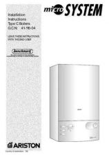 Buy Ariston MICROSYSTEM PIA by download Mauritron #323934