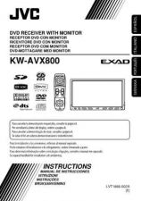 Buy JVC LVT1666-002A Operating Guide by download Mauritron #294271