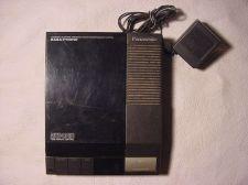 Buy Panasonic Easa Phone Answering Machine Model KX T1424 w/dual cassettes