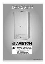 Buy Ariston EUROCOMBI PI01 by download Mauritron #323844