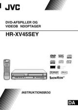 Buy JVC 3834RV0038E-DA Operating Guide by download Mauritron #291137