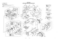 Buy JVC hs016par Service Manual by download Mauritron #281538
